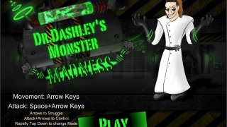 Dr.Dashley's Monster Madness (itch)