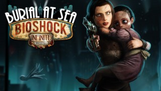 BioShock Infinite: Burial at Sea Episode Two