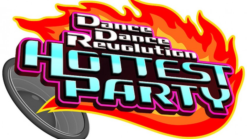 DanceDanceRevolution Hottest Party