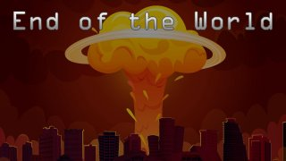 End of the World - OUYA - Alpha (itch)