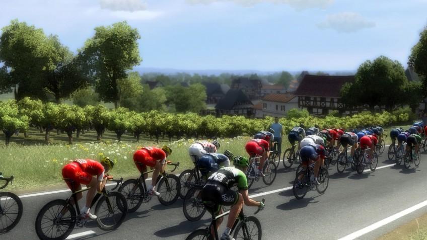 Pro Cycling Manager Season 2014: Le Tour de France