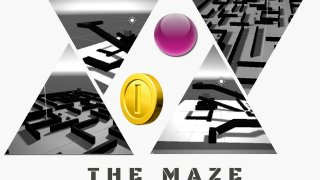 The Maze Of Fear (itch)
