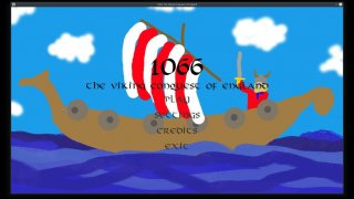 1066; The Viking Conquest of England (itch)