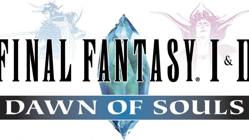 Final Fantasy 1 & 2: Dawn of Souls