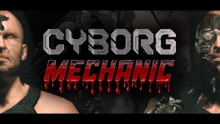 Cyborg Mechanic
