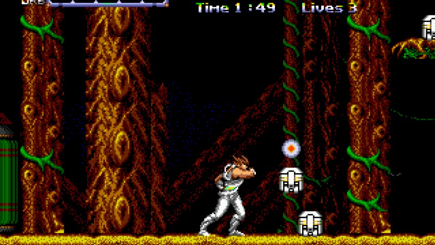 Strider2 (1990)