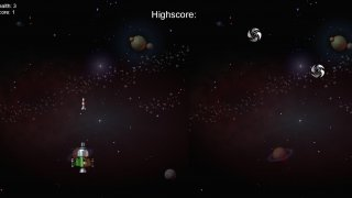 Space shooter (devgames) (itch)