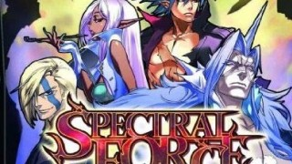Spectral Force Genesis