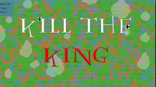Kill The King (noskyvisible01) (itch)