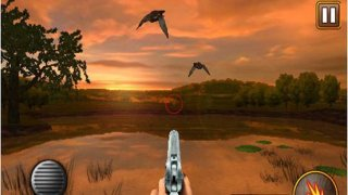 3D Duck Game - free duck hunting games, duck hunter simulator