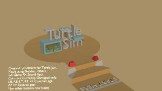 Turtle Simulator 2 (itch)