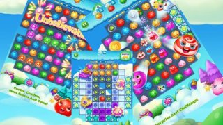 Fruits Garden Match 3 Diamond FREE - Bigo Version