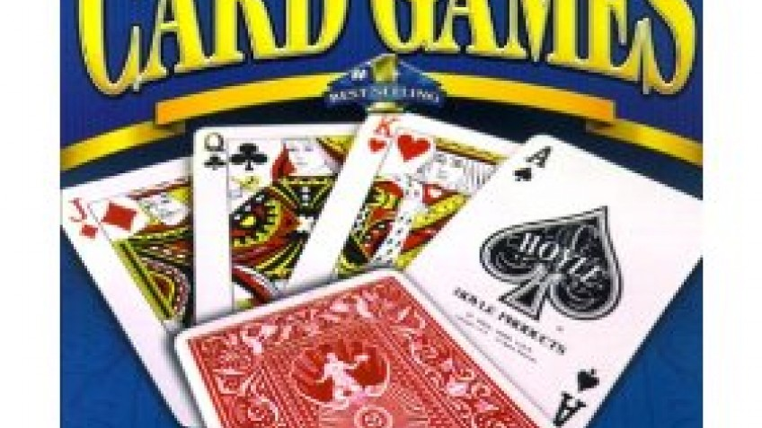 Hoyle Card Games (2002)