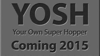YOSH: Your Own Super Hopper (itch)