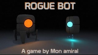 Roguebot (Mon amiral) (itch)