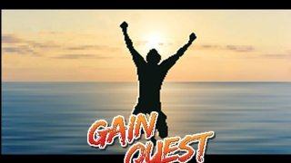Gain Quest: The Art of Muscle (itch)