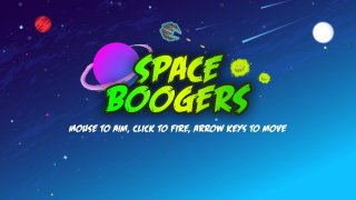 Space Boogers (itch)
