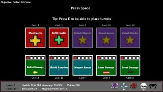 Space Ace (itch) (Closed Bracket Studios)