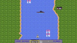River Raid Remake (itch)