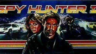Spy Hunter 2 (1987)