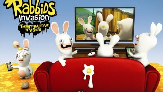 Rabbids Invasion (2014)