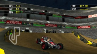 Racedrome Offroad