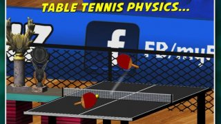 Table Tennis 2016 - Real Ping Pong Table Tennis 3D simulation game