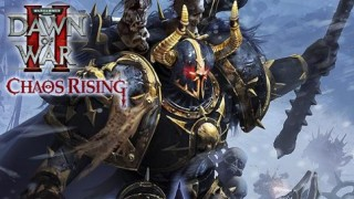 Warhammer 40 000: Dawn of War 2 — Chaos Rising