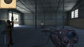 Arma 2: Firing Range
