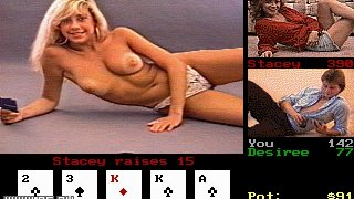 Strip Poker 3