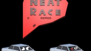 NEAT Race (itch)