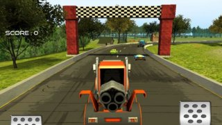 Call of Top Euro Truck Hill Racing Adventure Sim