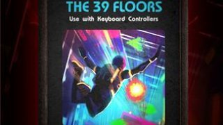 The 39 Floors (itch)