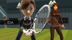 Ace Gals Tennis