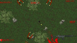 Zombie Survival 2D (itch)