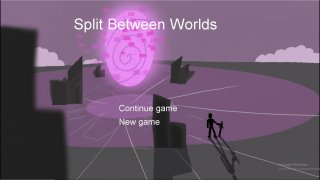 Split Between Worlds (itch)