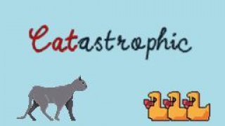 Catastrophics (itch)