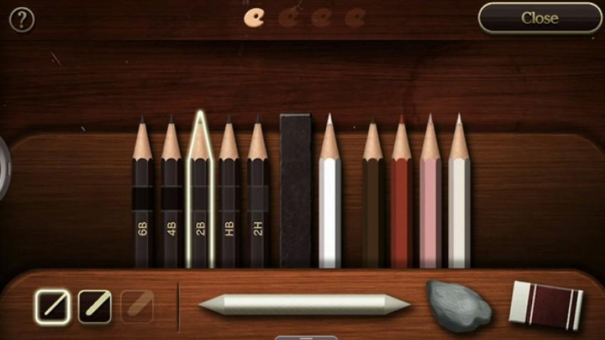 Art Academy: SketchPad