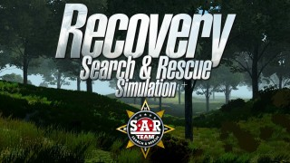 Recovery: Search and Rescue Simulation