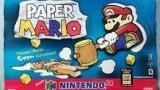 First-Person Paper Mario