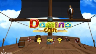 Domino Craft VR