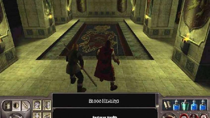 Vampire игра скачать - фото 3