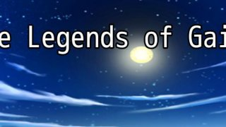 The Legends of Gaia (itch)