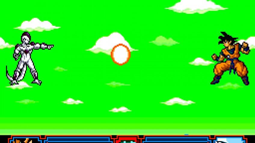Dragon Ball Z: Idainaru Son Goku Densetsu