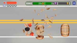 Boxing Rampage (itch)