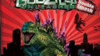 Godzilla: Unleashed Double Smash
