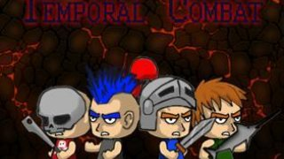 Temporal Combat (itch)