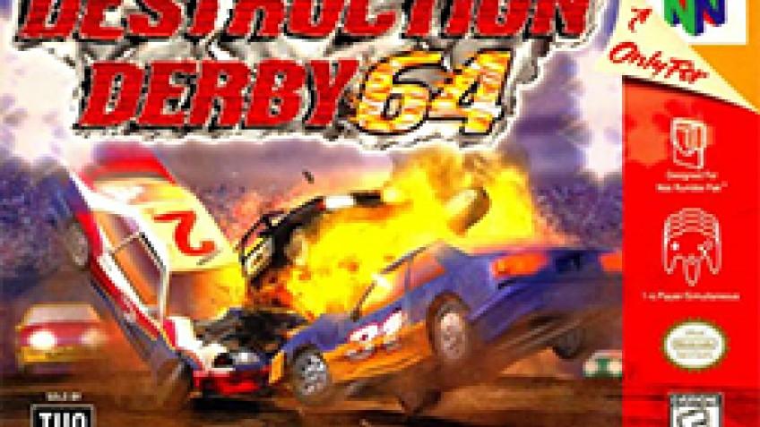 Destruction Derby64