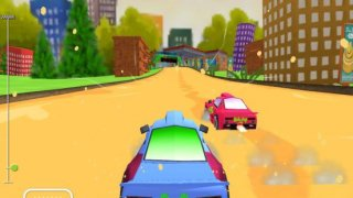 X Car Racing - Top Fun Racing
