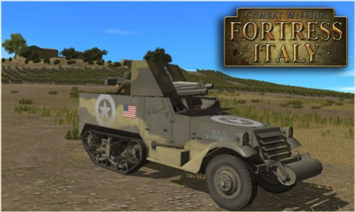 Combat Mission: Fortress Italy